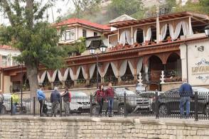 экскурсия в Бахчисарай