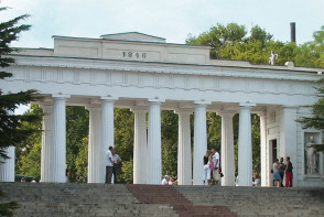экскурсия по Севастополю