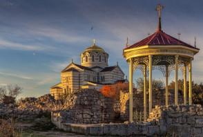Индивидуальная экскурсия Херсонес Таврический Севастополь