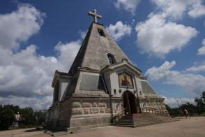 Прогулка по историческому Севастополю