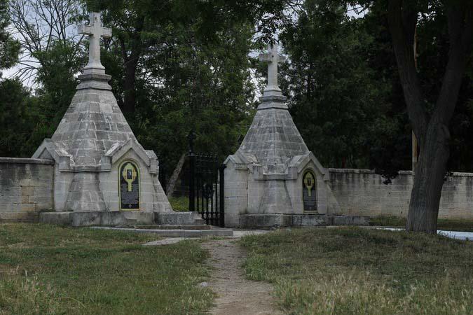 экскурсия Севастополь