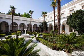 экскурсия в Ливадийский дворец