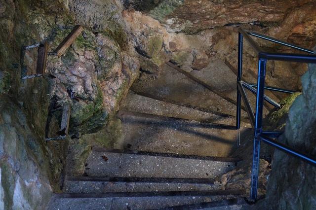 экскурсия в Скельскую пещеру